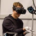 Virtual Reality: Oculus forscht an VR-Handschuhen