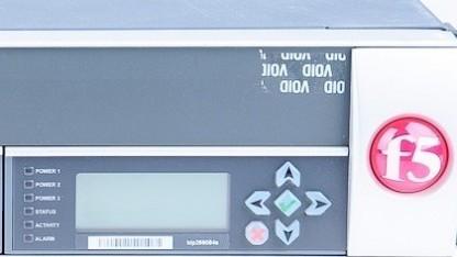 Big-IP-Geräte von F5 waren von der Ticketbleed-Lücke betroffen.