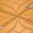 Rechentechnik: Ein Bauplan für einen Quantencomputer