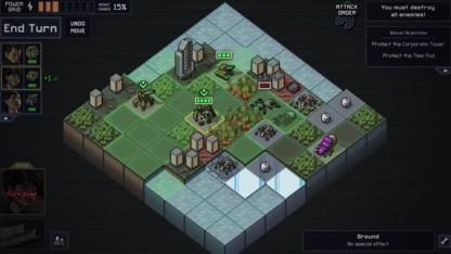 Into the Breach ist das kommende Spiel von Subset Games.