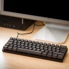 """Mechanische Tastatur Poker 3 im Test: """"Kauf dir endlich Dämpfungsringe!"""""""