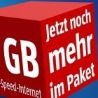 Mobilfunk: Aldi Talk mit aufgestocktem Datenvolumen