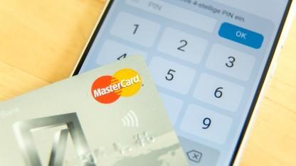 Banken wollen Kunden ohne Karte Geld abheben lassen.