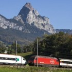 SBB: Digitales Schienennetz soll Kapazität um 30 Prozent steigern