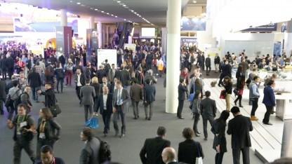 Golem.de bringt IT-Fachleute auf die Ingenieursjobmesse.