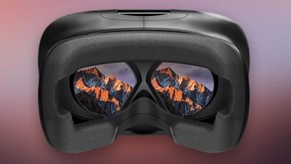 Oculus Rift bekommt inoffizielle Mac-Unterstützung.