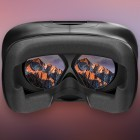 VR Desktop: Oculus Rift mit Mac-Unterstützung