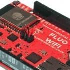 FluoWiFi: Arduino-kompatibles Board bietet WLAN und Bluetooth