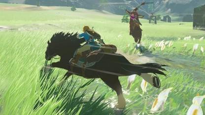 The Legend of Zelda bekommt einen Season Pass mit mehr Herausforderungen.