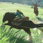 The Legend of Zelda: Breath of the Wild bekommt mehr Inhalte
