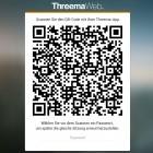 Messenger: Threema veröffentlicht einen halben Webclient