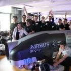 Hyperloop-Challenge: Der Kompressor macht den Unterschied