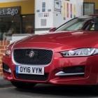 Jaguar: Benzin im Auto bezahlen per Apple Pay