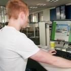 Trotz Weiterbildung: Arbeitslos als Fachinformatiker