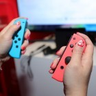 Nintendo Switch: Leitfähiger Schaumstoff löst Joy-Con-Probleme