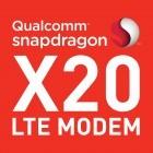 Snapdragon X20: Qualcomm kündigt 1,2-GBit/s-LTE-Modem an