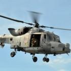 Royal Navy: Hubschrauber mit USB-Stick sucht Netzwerkanschluss