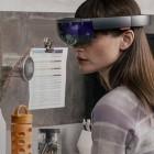 Hololens: Verbesserte AR-Brille soll nicht vor 2019 kommen