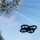 Autonome Systeme: Microsoft stellt virtuelle Testplattform für Drohnen vor