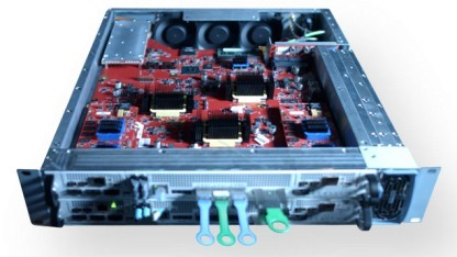 Qualcomm Technologies 5G-NR-Testplattform