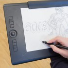 Wacoms Intuos Pro Paper im Test: Weg mit digital, her mit Stift und Papier!