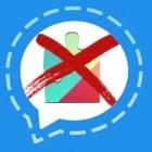Kryptomessenger: Signal ab sofort ohne Play-Services nutzbar