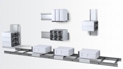 Netzwerktechnik von Ericsson
