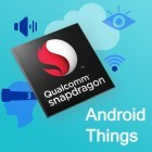 Qualcomm: Snapdragon 210 bekommt Android-Things-Unterstützung