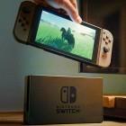 Nintendo: Interner Speicher von Switch offenbar schon jetzt zu klein