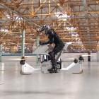 Hoversurf: Hoverbike Scorpion-3 ist ein Motorradcopter