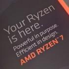 Ryzen: AMDs Achtkern-CPUs sind schneller als erwartet