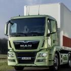 Lieferwagen: Elektro-Lkw von MAN sollen in Städten fahren