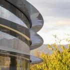 Apple Park: Apple bezieht das Raumschiff