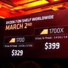 AMD Ryzen 7: AM4-Mainboards für Ryzen bereits im Handel