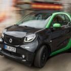 Elektroauto: Der Smart wird elektrisch - erhältlich ab 21.940 Euro