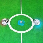 Petunia Tech: Wisoccero spielt Fußball
