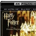 Ultra-HD mit Dolby Vision: Erst Harry Potter, dann die Abspielgeräte