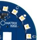 Matrix Voice: Preiswerter mit Spracherkennung experimentieren