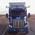 Autonome Lkw: Trump-Regierung sorgt sich um Jobs für Trucker