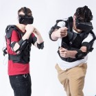 Hardlight VR Suit: Vibrations-Weste soll VR-Erlebnis realistischer machen