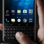 Blackberry Key One: Android-Smartphone mit Hardware-Tastatur kostet viel