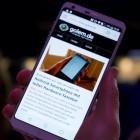 LG G6 im Hands on: Schlankes Smartphone hat zwei Kameralinsen