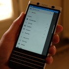 Blackberry Key One im Hands on: Android-Smartphone mit toller Hardware-Tastatur