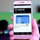 Moto G5 und Moto G5 Plus im Hands on: Lenovos kompakte Mittelklasse ist zurück