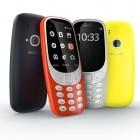 Handy-Klassiker: HMD Global bringt das Nokia 3310 zurück