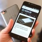 Alcatel A5 LED im Hands on: Wenn die Smartphone-Rückseite wild blinkt