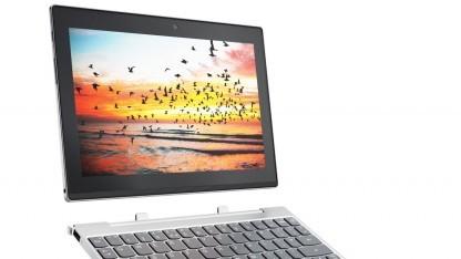 Die Ausstattung von Lenovos Miix ist teilweise unbekannt.