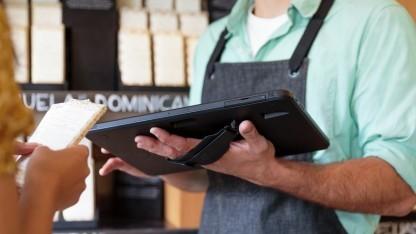 Das Pro X2 G2 ist vor allem für Geschäftskunden gedacht