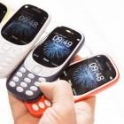 Nokia 3310 im Hands on: Der Nokia-Knochen mit Hipsterpotenzial