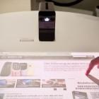 Android-Projektor: Sony bringt Xperia Touch nach Deutschland